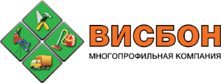 Клининговая компания Воронеж – ВИСБОН. Уборка квартир в Воронеже Логотип